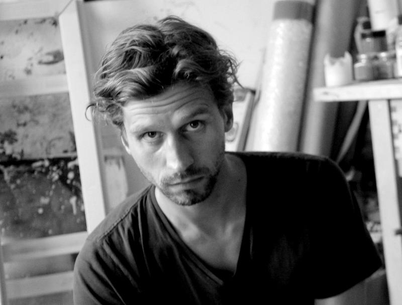 Florian Maierhofer Portrait